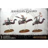 GW/AoS: Idoneth Deepkin Akhelian Guard