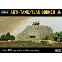 WG/BA: Flak Bunker