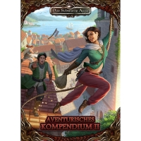 DSA5/RPG: Aventurisches Kompendium 2