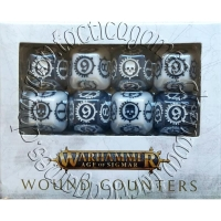 GW/Cit: Wound Tracker Würfel