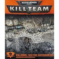 GW/KT: Killzone Sector Mechanicus (de)