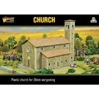 WG: Church