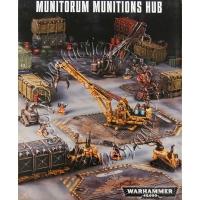 GW/Cit: Munitorum Munitions Hub (limited!)