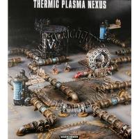 GW/Cit: Thermic Plasma Nexus (limited!)