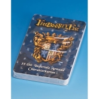 FF2: Imperiale Armada Charakterkarten
