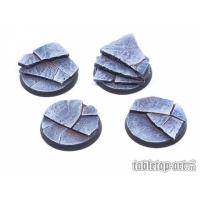 TTA: Stone Slabs Bases 40mm