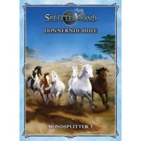 Vorbestellung - SM/RPG: Donnernde Hufe