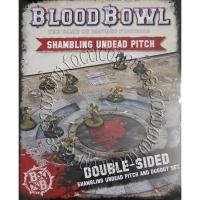 GW/BB: Shambling Undead Pitch & Dugouts