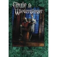 VDM/RPG: Ghule und Wiedergänger (V20)