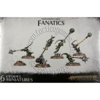 GW/AoS: Gloomspite Gitz Fanatics