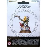 GW/AoS: Gloomspite Gitz Loonboss