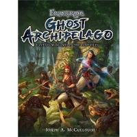 FG/GA: Frostgrave: Ghost Archipelago Rulebook