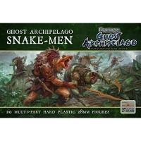 FG/GA: Snake-men Boxset