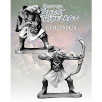 FG/GA: Snake-man Tomb Robber & Scout