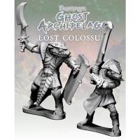 FG/GA: Snake-man Freebooter & Mercenary