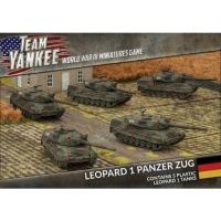 BF/TY: Leopard 1 Panzer Zug
