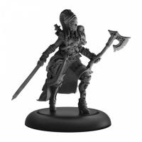 Vorbestellung - PP/WM: Söldner Captain Rahera, Terror of the Wailing Sea (metal)