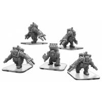 Vorbestellung - PP/MP: Assault Apes & Rocket Ape (metal)