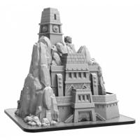 Vorbestellung - PP/MP: Jungle Fortress (resin)