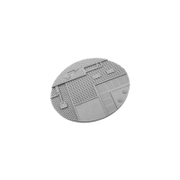 MSB: Tech Bases Oval 120mm
