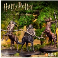 KM/HPMG: Magorian & Centaurs