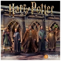 KM/HPMG: Hogwarts Teachers