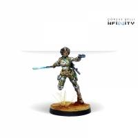 Vorbestellung - INF/Haqqislam: Namurr Active Response Unit (Heavy Pistol, E/M CCW)