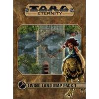 TE/RPG: Living Land Map Pack 1