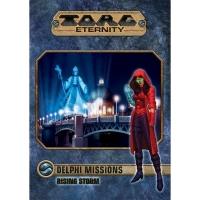 TE/RPG: Delphi Missions - Rising Storm