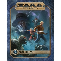 TE/RPG: Core Rules