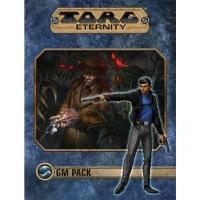 TE/RPG: GM Pack