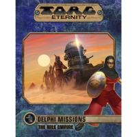 Vorbestellung - TE/RPG: Delphi Missions: Nile Empire