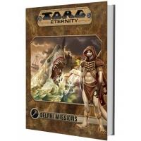 TE/RPG: Delphi Missions: The Living Land