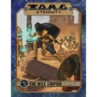 Vorbestellung - TE/RPG: Nile Empire