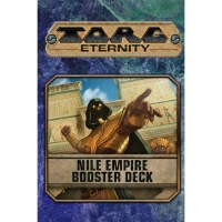 Vorbestellung - TE/RPG: Nile Empire Booster Deck