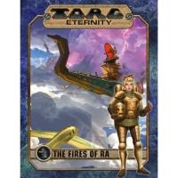 Vorbestellung - TE/RPG: The Fires of Ra
