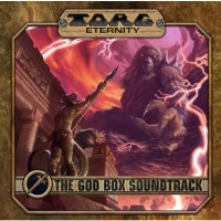TE/RPG: The God Box Soundtrack