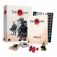 Vorbestellung - WG/TH2: Test of Honour Gaming Set