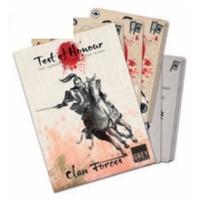Vorbestellung - WG/TH2: Clan Forces Card Set