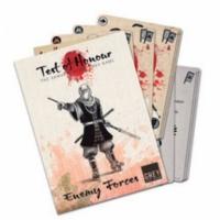 Vorbestellung - WG/TH2: Enemy Forces Card Set