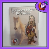 BQG: Lathgertha's Retinue