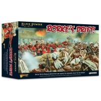 Vorbestellung - WG/BP: Rorke's Drift Battle set