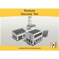 Vorbestellung - SA/PR: Factory Scenery Set