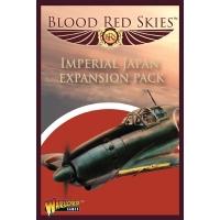 Vorbestellung - WG/BRS: Imperial Japanese Expansion Pack