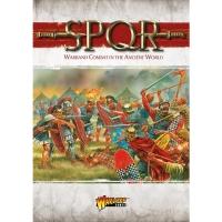 Vorbestellung - WG/SPQR: SPQR Rulebook (eng)