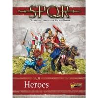 Vorbestellung - WG/SPQR: Gaul Heroes