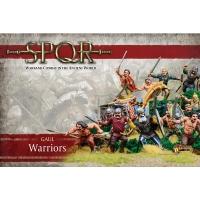 Vorbestellung - WG/SPQR: Gaul Warriors