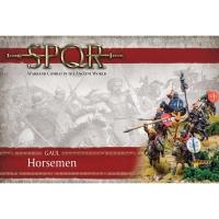 Vorbestellung - WG/SPQR: Gaul Horsemen