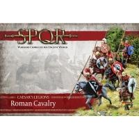 Vorbestellung - WG/SPQR: Caesars Legions Roman Cavalry