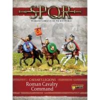 Vorbestellung - WG/SPQR: Caesars Legions Cavalry Command